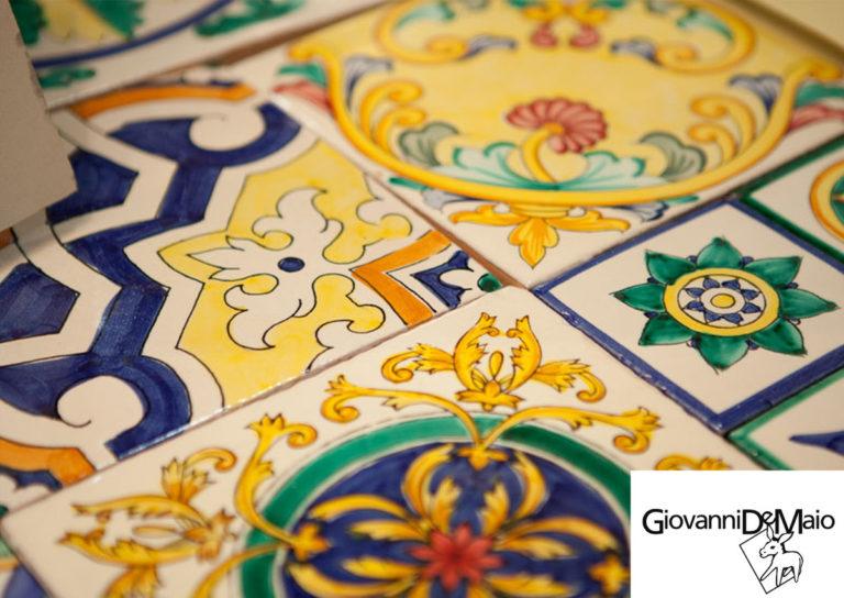 Giovanni De Maio Ceramica