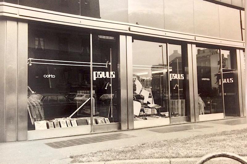 Pavus 1973