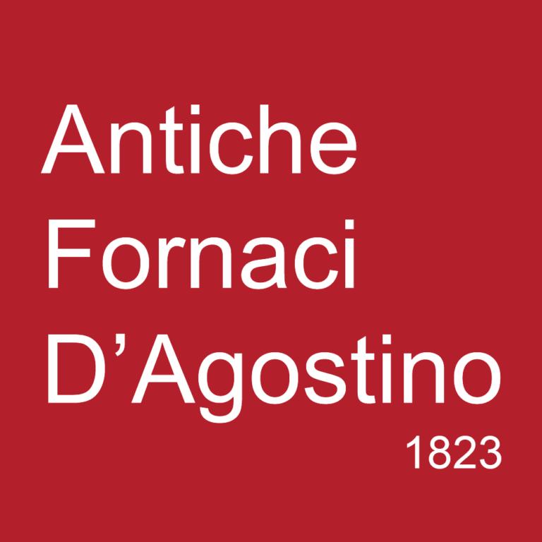 fornaci d'agostino logo